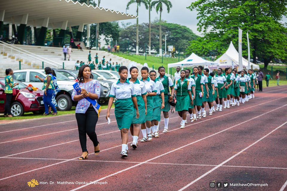 6th March: Education Minister wishes teachers, students happy Independence day