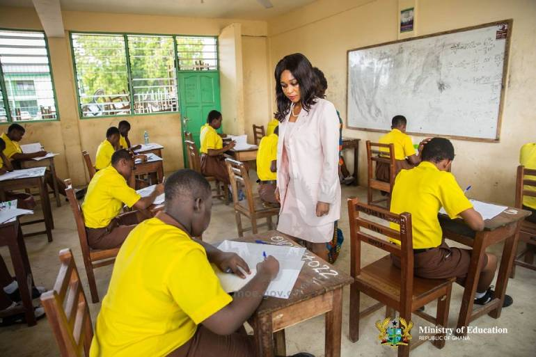 How to check your 2021 WAEC BECE results online