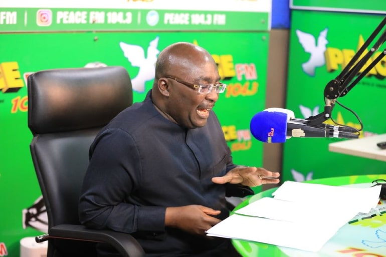 2020 WASSCE results: Quality not compromised by Free SHS - VP