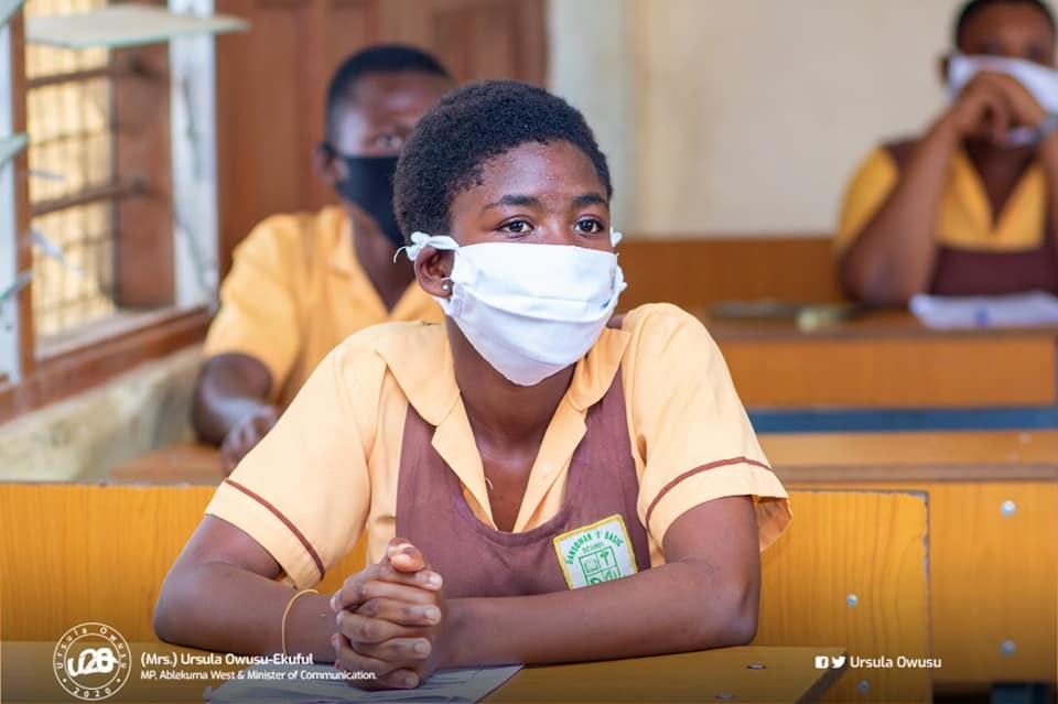 2020 SHS placement: No school is bad, It all about your attitude - EduWatch