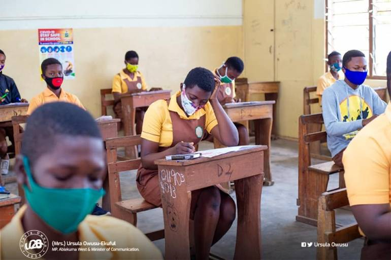 2020 BECE SHS Placement: Here is what parents can do