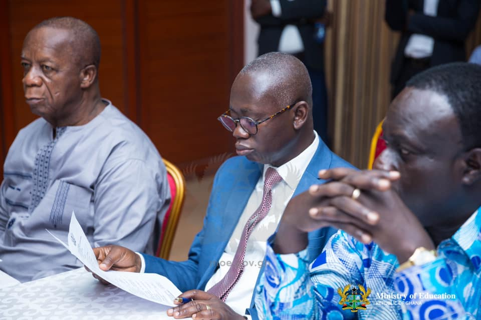 EduWatch sends letter to GES over delayed 2020 SHS placement