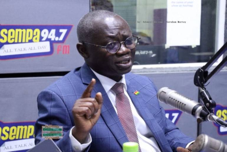 GES cautions Heads of SHS levying 2021 WASSCE students PTA dues