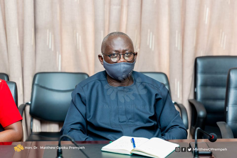 Free SHS is Ghana's only important project to welcome - GES boss
