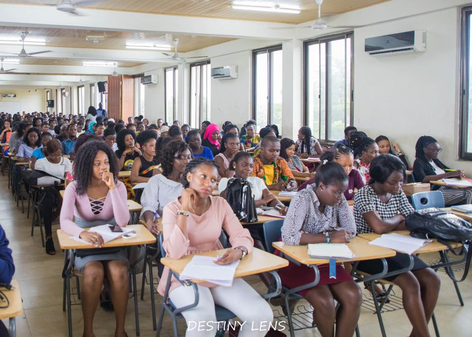 GIJ directs students who paid fees late to defer programme