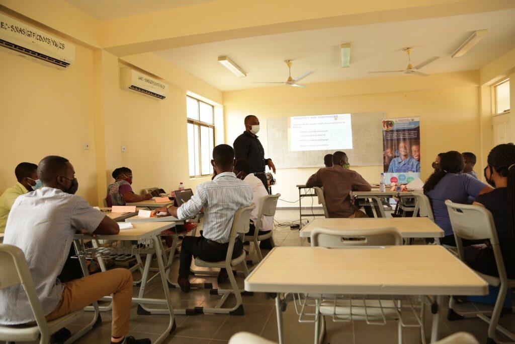 MoE to honour participants of GNACOPS leadership training