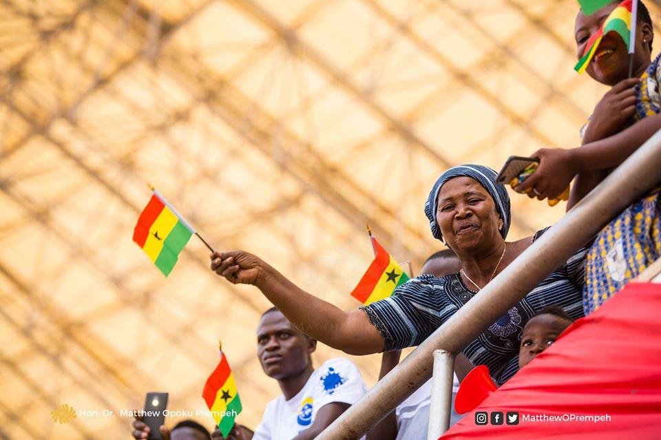 Ghana's population hits 30.8m; 50.7% females, 49.3% males – GSS