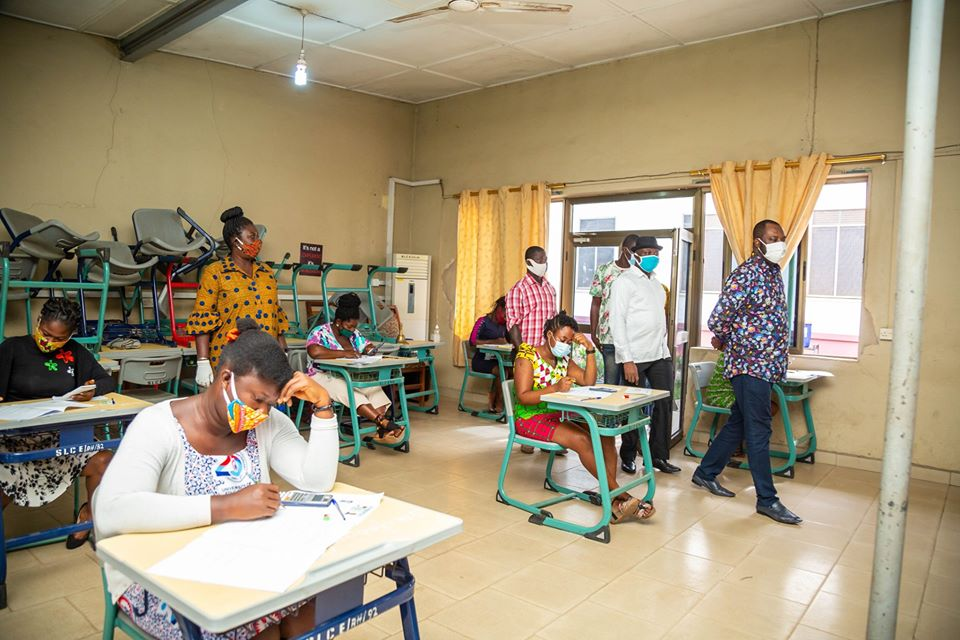 NTC revises Sept 2021 teacher licensure examination timetable