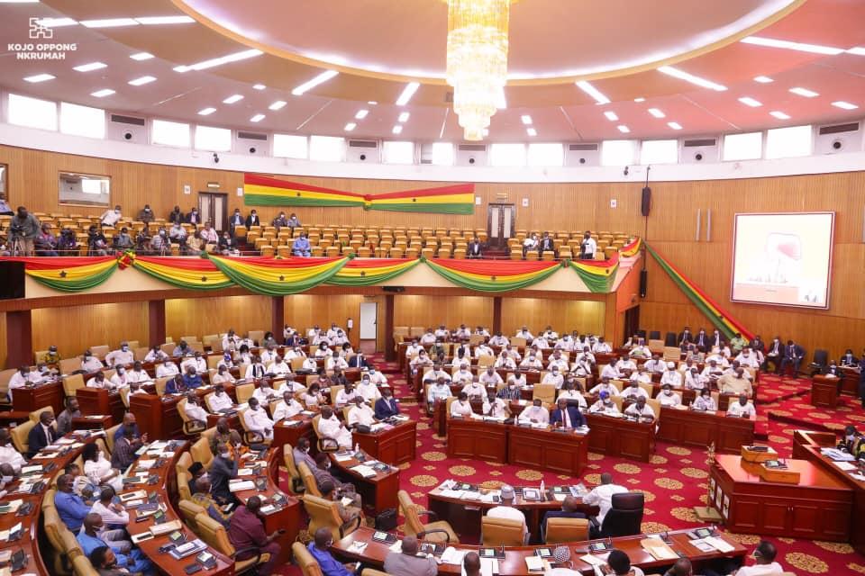 Speaker to present Achimota Preparatory, GES case to parliament