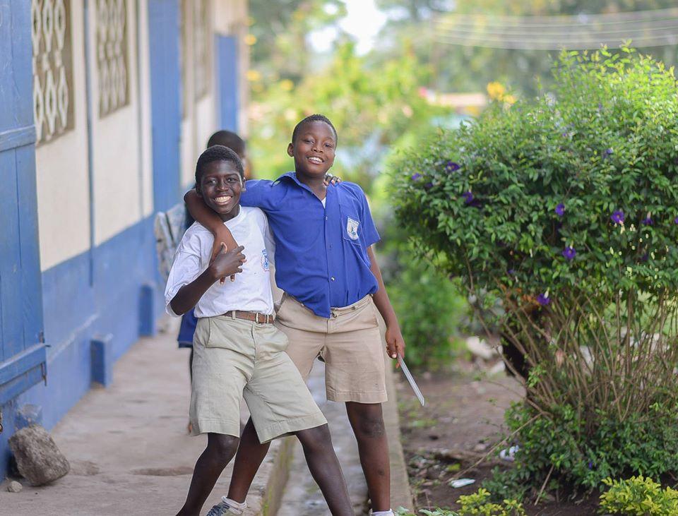 primary 4 students