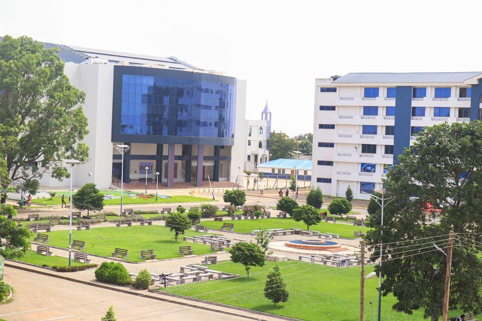 UPSA shortlists applicants for Bachelor of Laws entrance exams