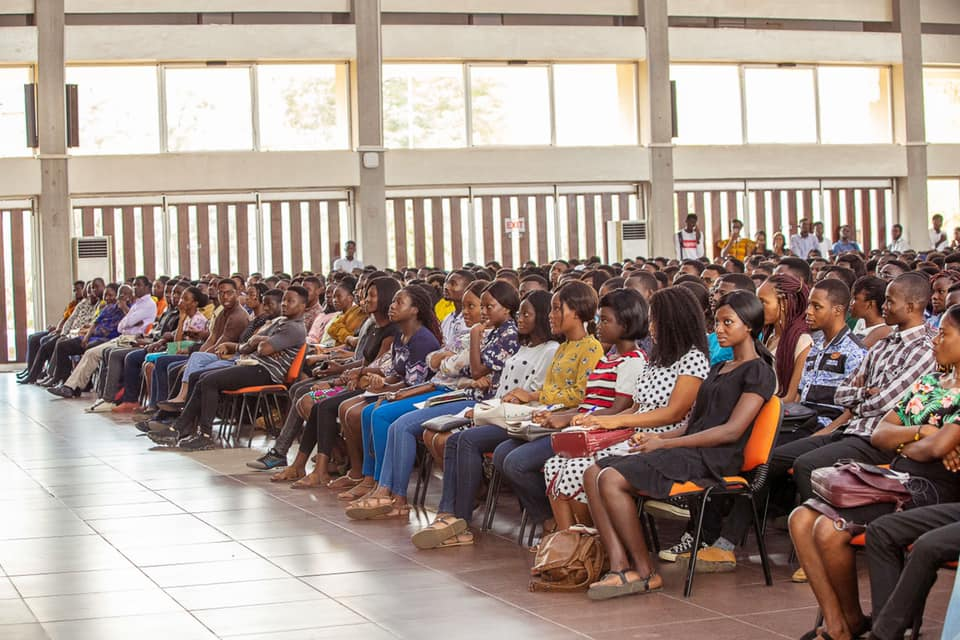 NSS to organise National Service orientation for UEW finalist
