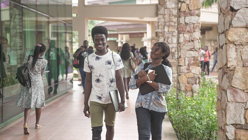 How to repay your student loan in Ghana