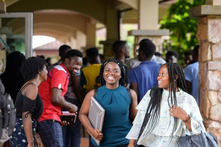 Tertiary enrollment increase
