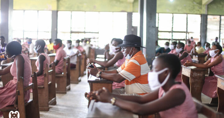 2021 WASSCE: Reinforce ban of mobile phones in SHSs - GES told