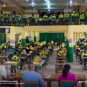 Court fines 6, sentence 1 for engaging in WASSCE malpractice