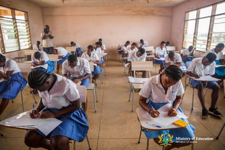 Africa Education Watch gives solutions to end WASSCE leaks