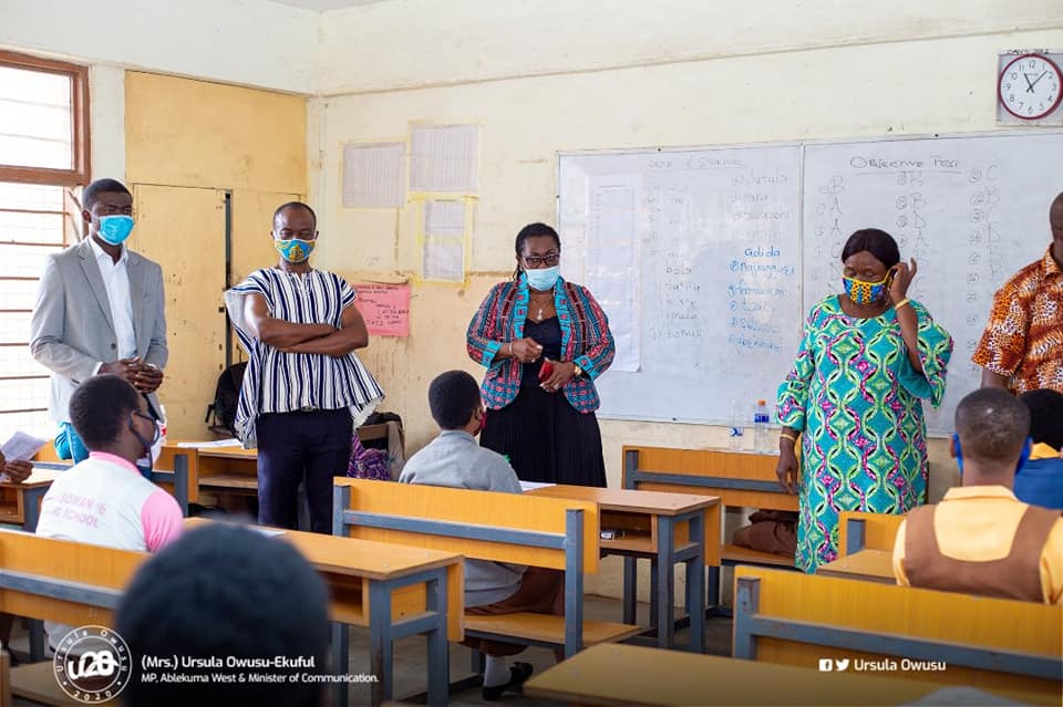 No salary increment for teachers until 2024 - Finance Ministry
