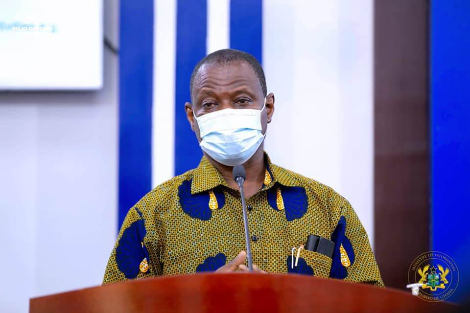 20 COVID-19 cases recorded in schools in Accra - GHS