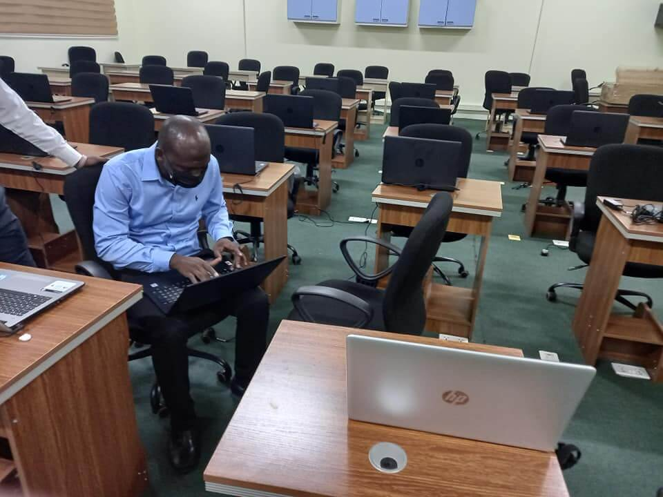 GES to solve 2020 SHS placement issues online amid covid-19