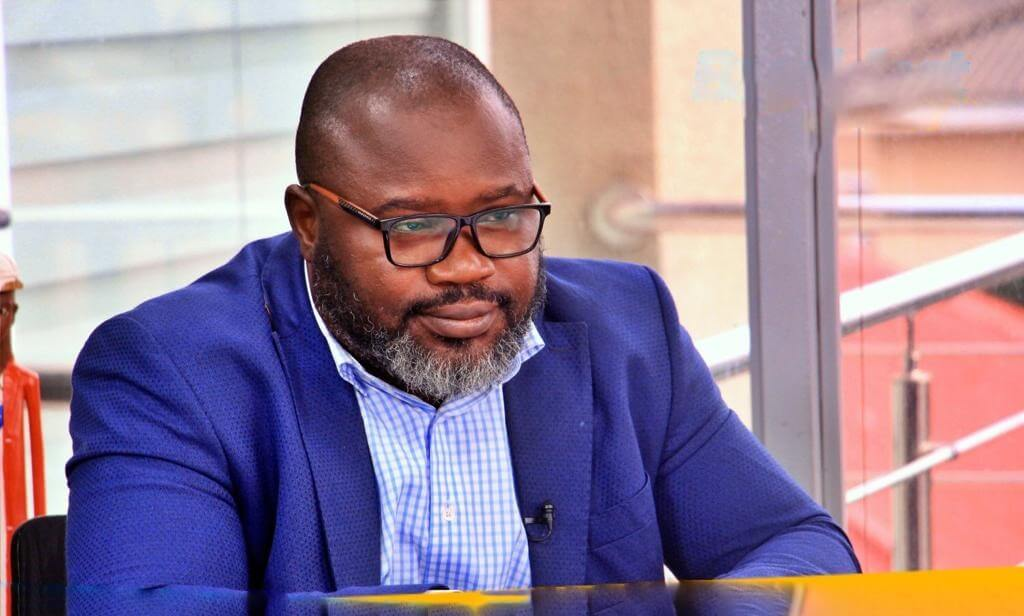 Only public JHS graduates should enjoy free SHS - Kofi Asare