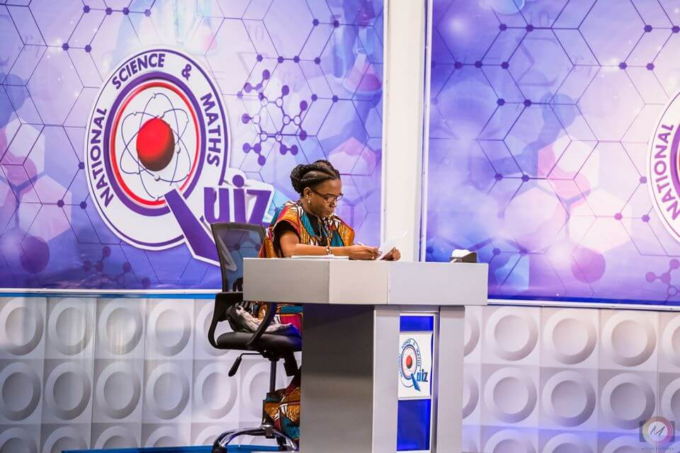 2021 NSMQ launch, balloting, prelim, semifinals and finals date out