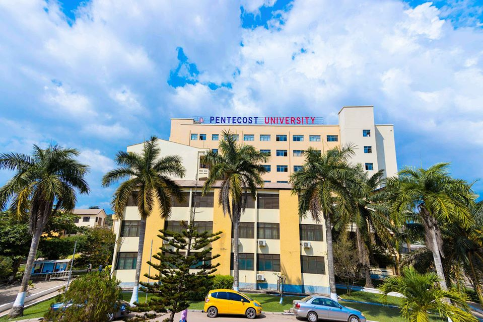 Pentecost University announces vacation jobs for students