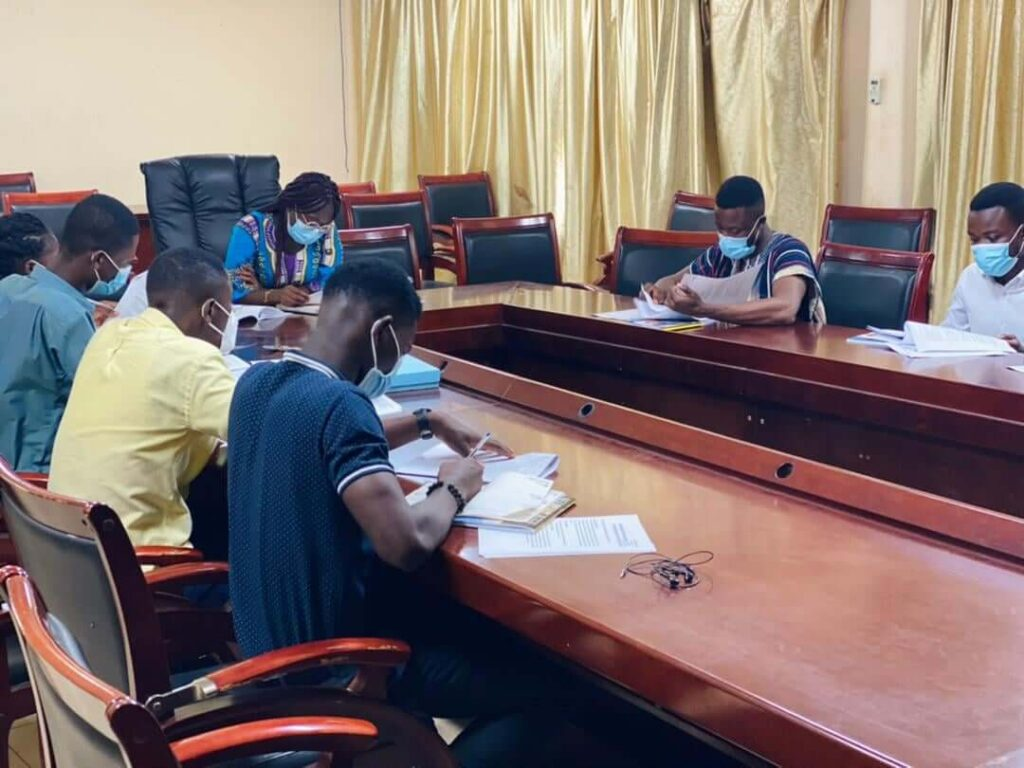 UCC to hold virtual swearing-in of newly elected SRC Executives