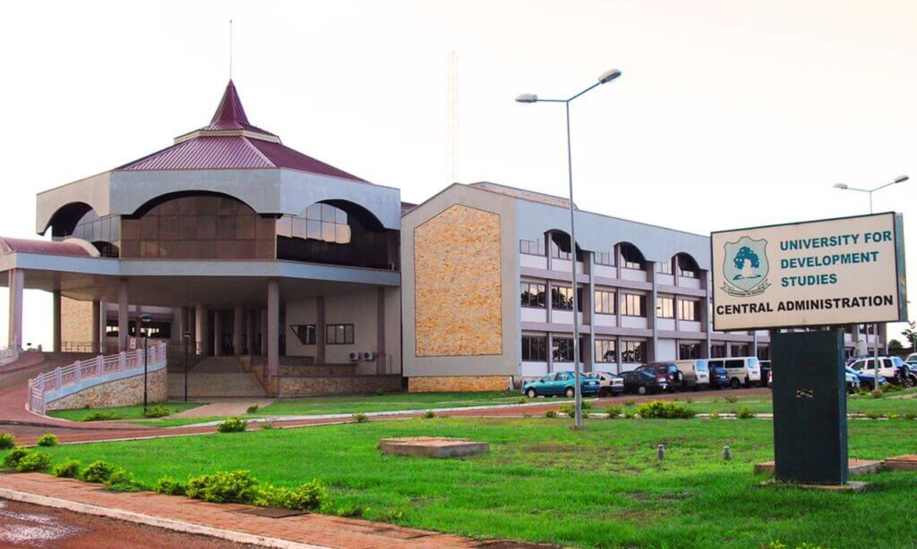 Over 11,000 students reject UDS after getting admission