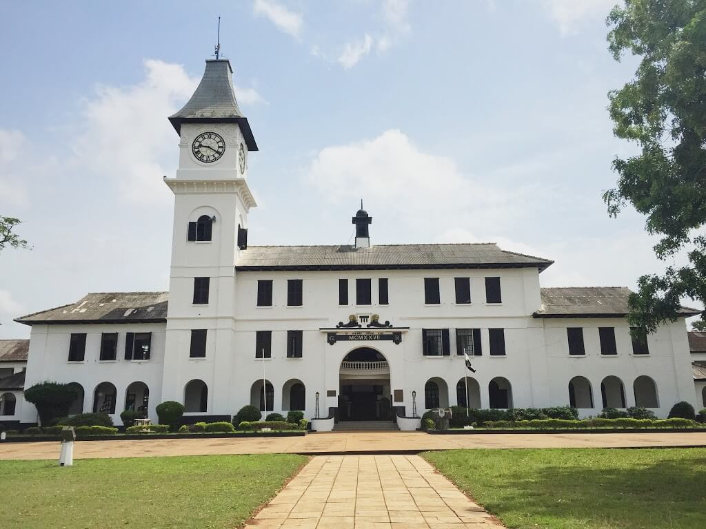Achimota SHS has trained more leaders than any SHS - Education Minister