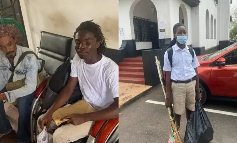 Court orders Achimota School to admit rejected dread students
