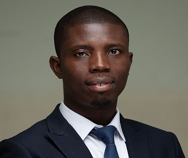 UPSA's Boachie Yiadom to join top global researchers for 26th UN Climate Change Conference