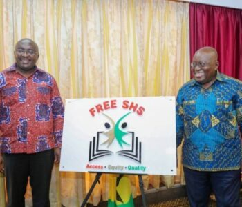 Free SHS project cannot be succesful without teachers - Otumfuo II