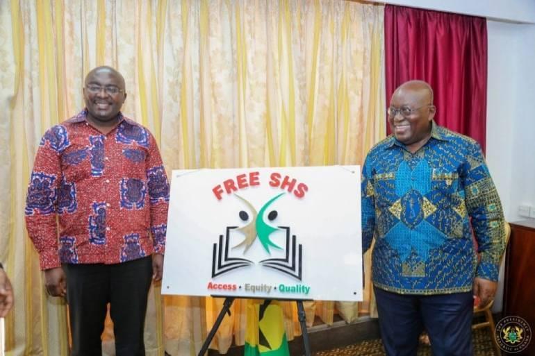 Nana-Addo free Senior High School won't last long, abolish it - KOD