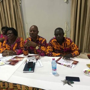 Flashback: Review Free SHS policy for better results - CHASS to Akufo-Addo