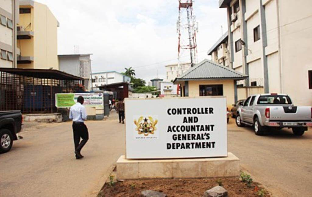 Controller announces dates to pay 2021 GES teachers salary
