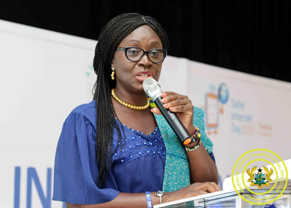 Gifty Twum Ampofo appointed Deputy Education-designate