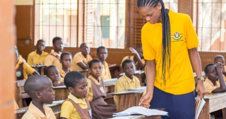 Punish teachers who film to embarrass students online - GES told
