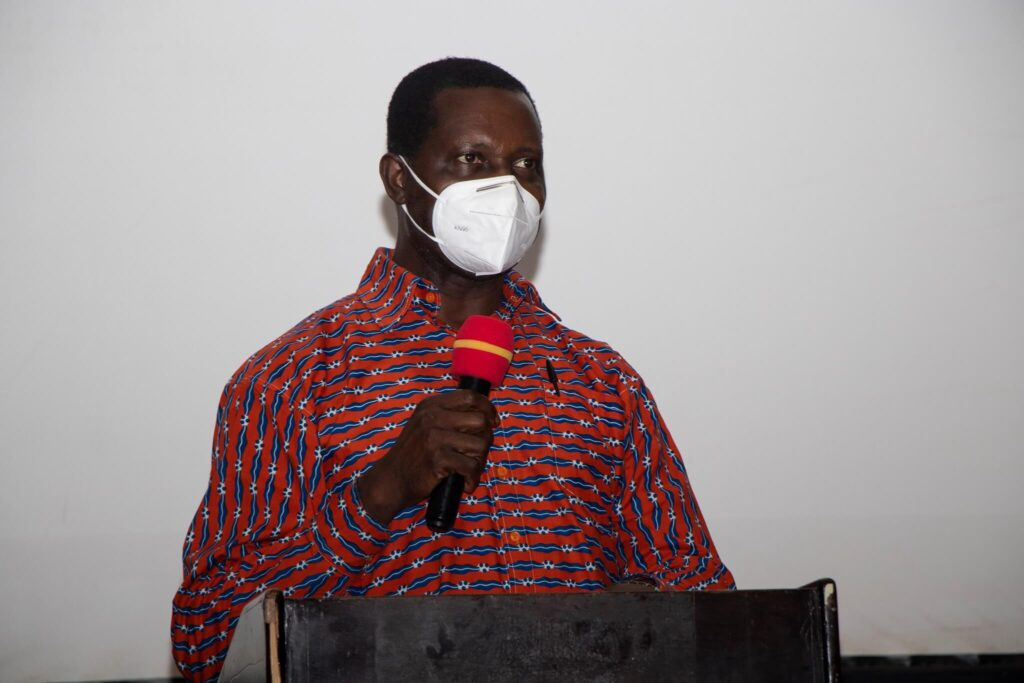 Free SHS policy not under stress - Education Minister insists