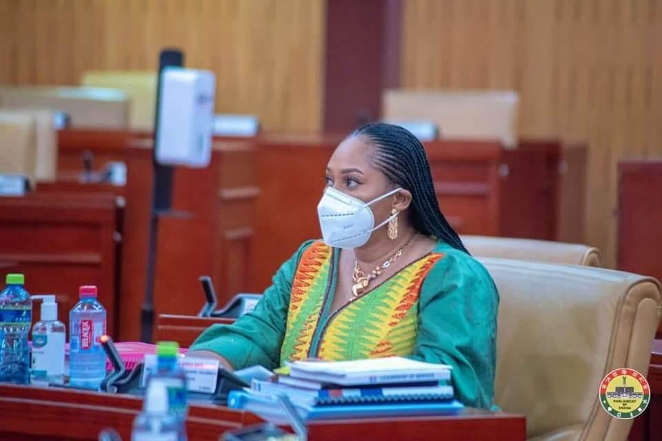 Sacking not enough, probe school feeding office - Adwoa told