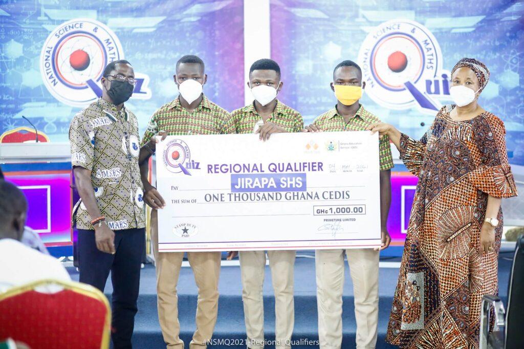 Primetime announces Upper West Region NSMQ qualifiers
