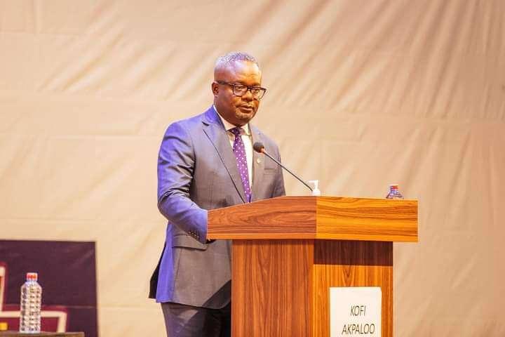 Pay Ghanaian teachers well - Kofi Akpaloo tells Nana Addo