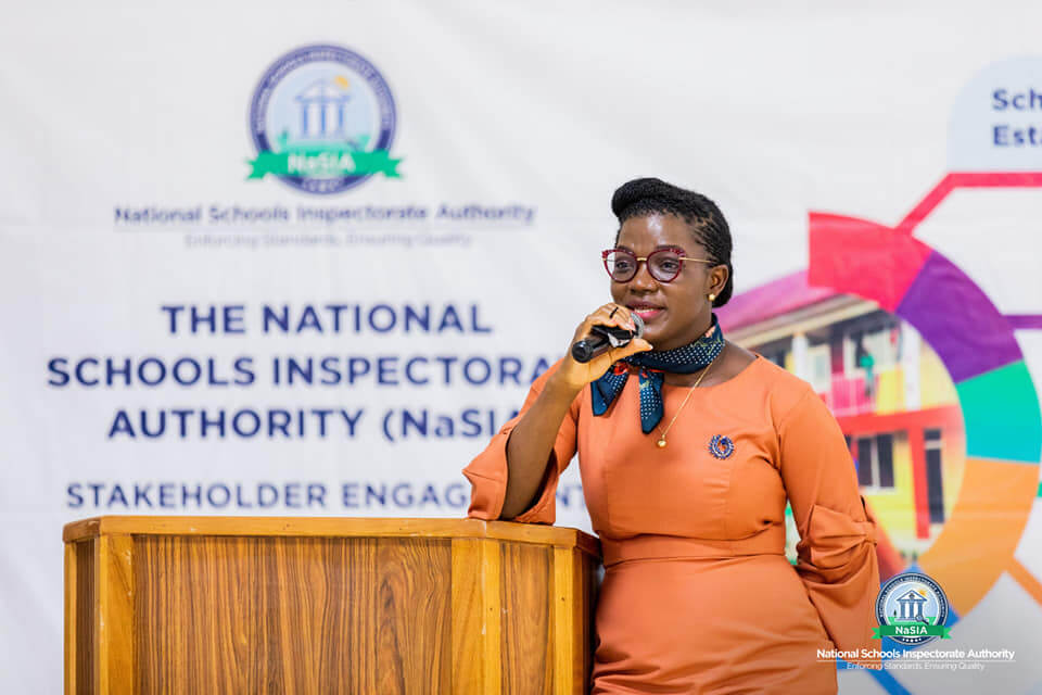 NaSIA takes over inspection of private schools in Ghana from GES