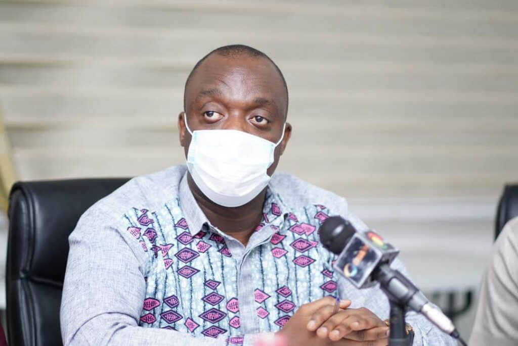 Scam: YEA cautions beneficiaries of Exit package 'processing fee'