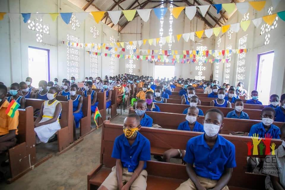 Over 100 schools not registered for 2021 BECE amid covid impact