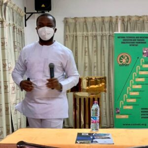 CTVET launches trade curriculum to focus on job creation, skills