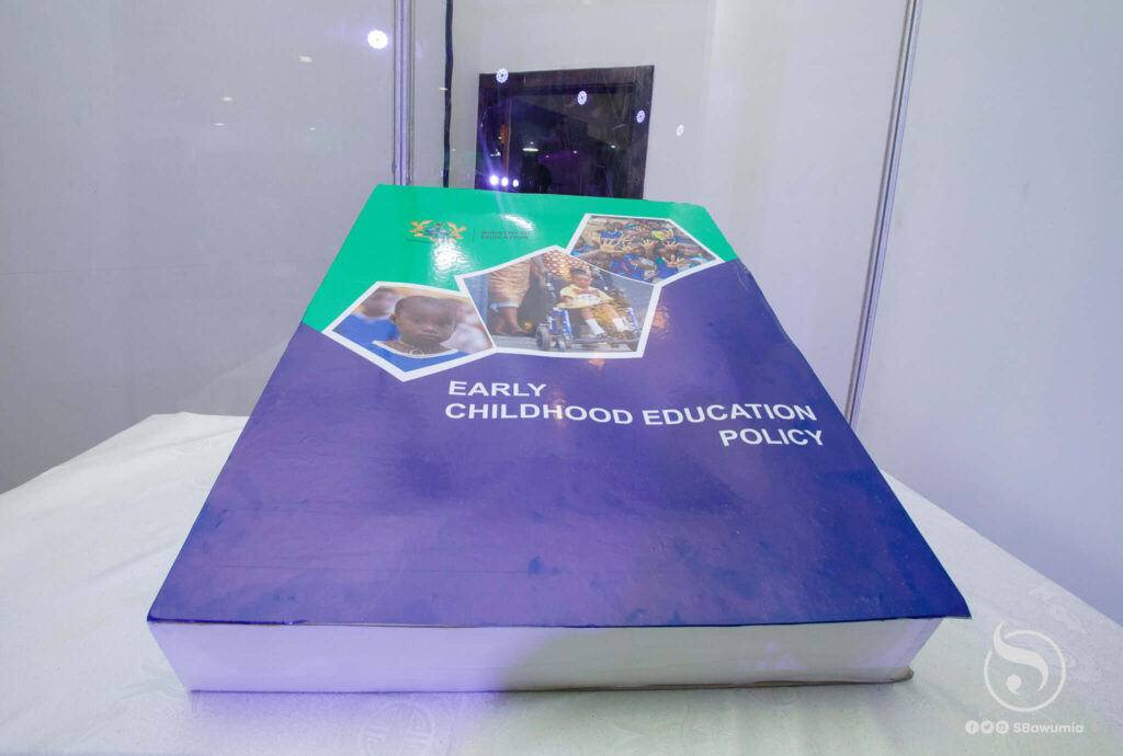 Education Ministry launches Early Childhood Education policy