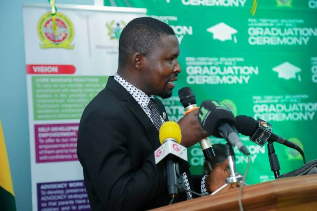 GNACOPS cautions private schools of 'ongoing' research work