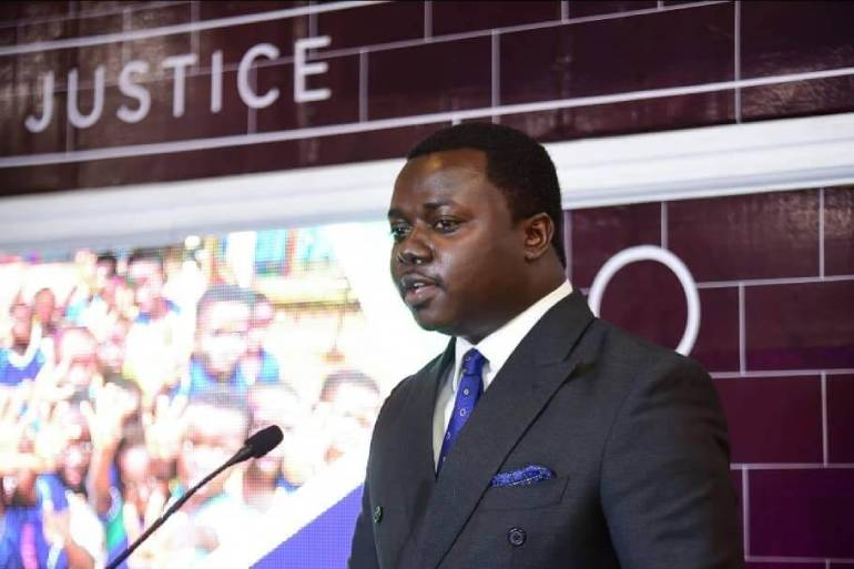 Parliament approves John Fordjour as Deputy Education Minister