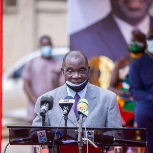 Education Minister inaugurates 17 member GETFund Board